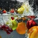 lavare vegetali