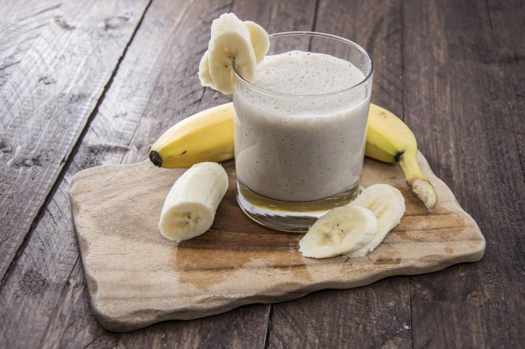 banana benefici