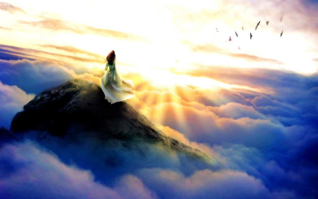 esseri spirituali