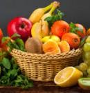 Mangiare frutta in modo corretto