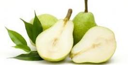 Le pere ci difendono dal diabete e dal colesterolo