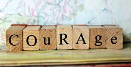 Osho: le 7 fasi del coraggio